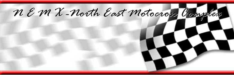 North East Motocross