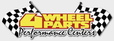 4 Wheel Parts - Discounts on Parts & Accessories for LCOR members