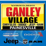 Ganley Chrysler Jeep Dodge