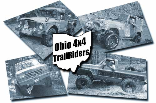 Ohio 4x4 Trail Riders Forum
